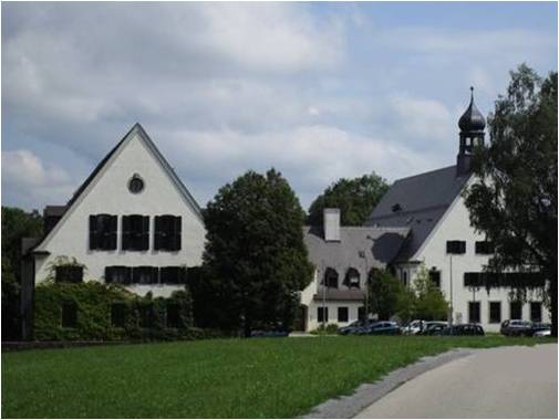Contacting Straßenmeisterei und Landwirtschaftsschule Ebersberg