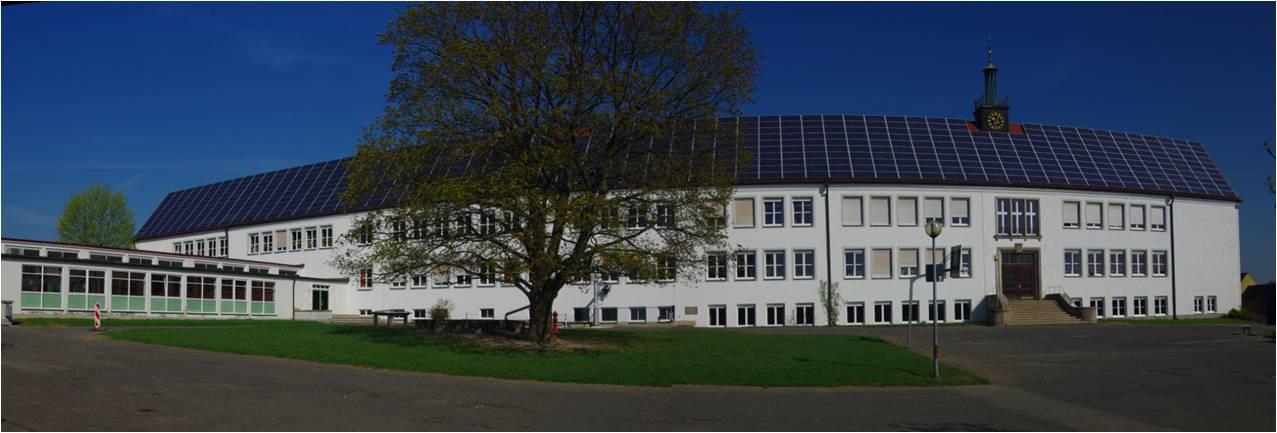 Contracting Grund- und Hauptschule, Windischeschenbach
