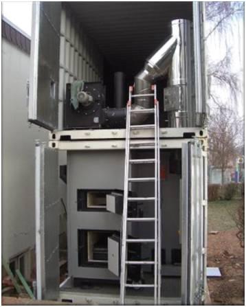 Energieeinsparcontracting Ernst-von-Harnack-Schule in Bad-Hersfeld