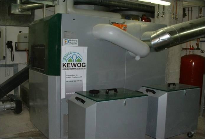 Energieeinsparcontracting Mehrzweckhalle – Sonnenhof in Gemeinde Mauerstetten