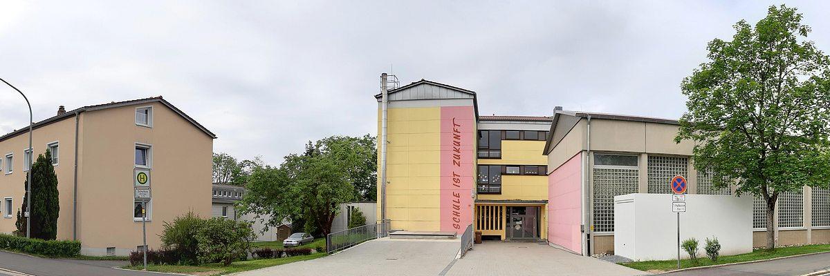 Wärmeversorgung der Grund- und Mittelschule Speichersdorf